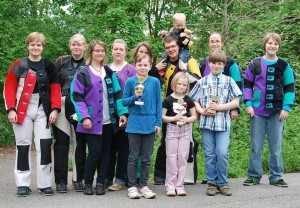Unsere Jugend beim Ruhrcup