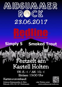Midsummer Rock 2017
