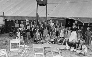 Schützenjugend 1939