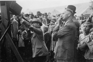Vogelschießen 1939