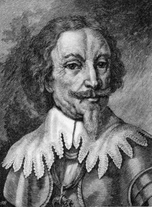 Reitergeneral Gottfried Heinrich Graf zu Pappenheim